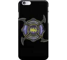 Wayne Firehouse iPhone Case/Skin