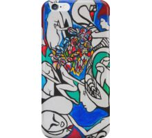 Daydreams iPhone Case/Skin