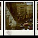 Kolozsvár (Cluj-Napoca) by Rita Iszlai
