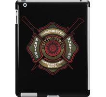 Winchester Firehouse iPad Case/Skin