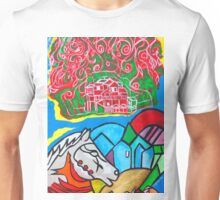 The Escape Unisex T-Shirt