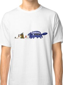 Doctor Totoro Classic T-Shirt