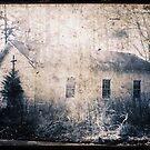god still lives here by Jeff Rinehart
