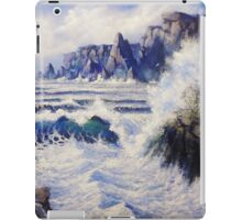 SEA INLET iPad Case/Skin