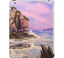 INCOMING TIDE iPad Case/Skin