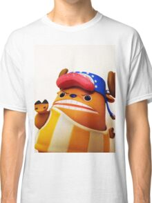 """""""I'm going to get stronger ...for sure!"""" Classic T-Shirt"""