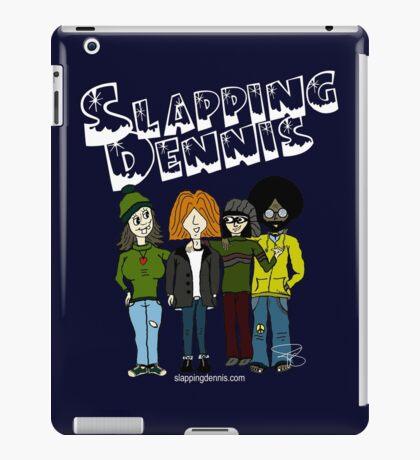 Slapping Dennis iPad Case/Skin