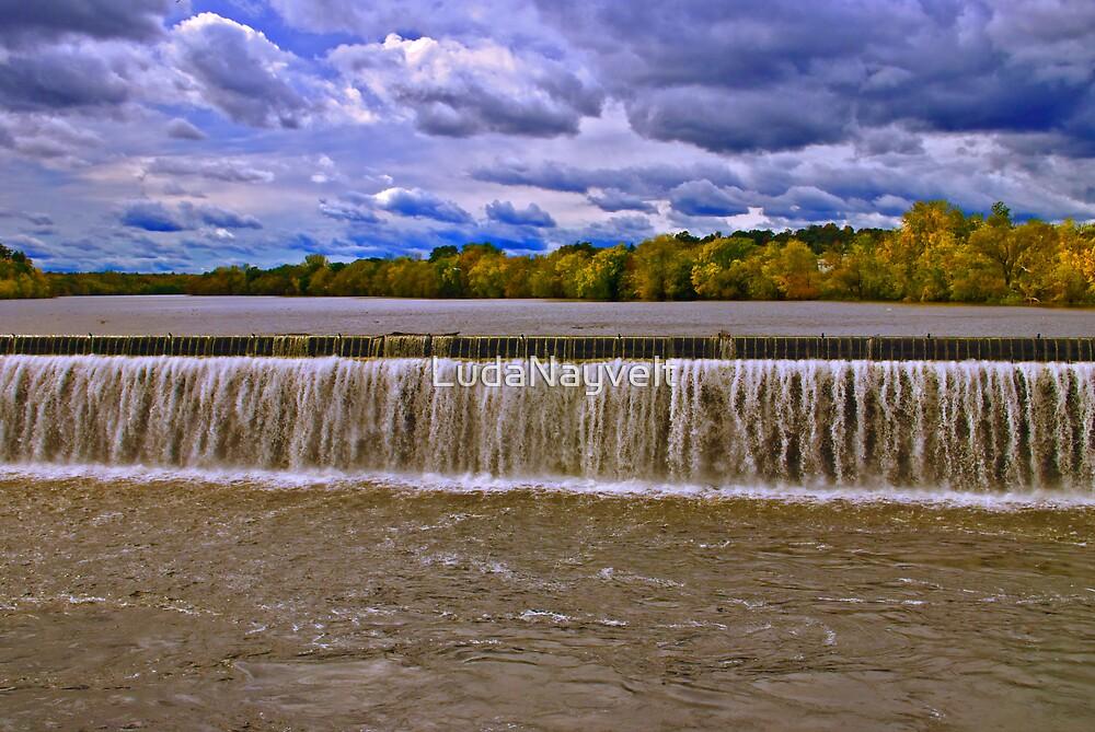 Широка река  2 by LudaNayvelt