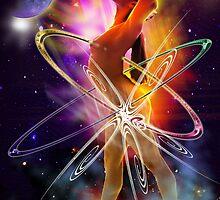 Cosmic Dance by dnlddean