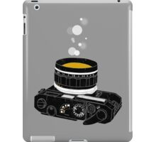 The Dream Lens iPad Case/Skin