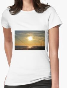 Sun About To Set T-Shirt
