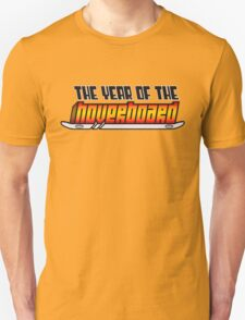 Year of the Hoverboard T-Shirt
