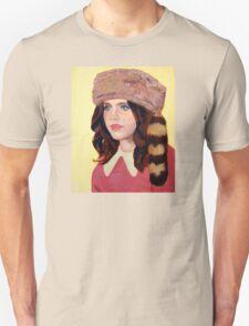 Suzy has a plan Unisex T-Shirt