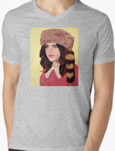 Suzy has a plan Mens V-Neck T-Shirt
