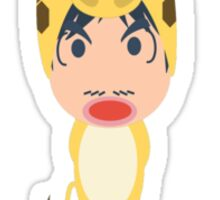 Kwang Soo Running Man Sticker