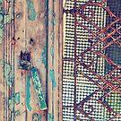 Blue gate by CoffeeBreak
