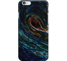 New Wave 2 iPhone Case/Skin