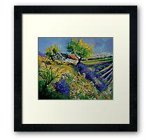 Provence 569090 Framed Print