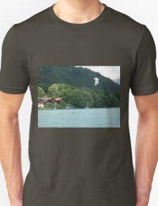 the lake Unisex T-Shirt