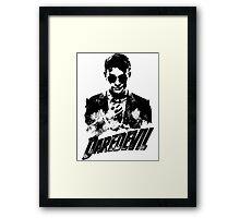Daredevil - New Framed Print