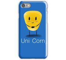 Uni Corn iPhone Case/Skin