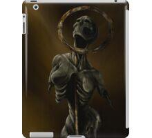 Statuary iPad Case/Skin