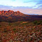Sonder Sunrise by Paul Moore
