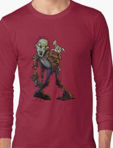 ZomBleee Long Sleeve T-Shirt