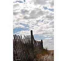 Ocean City 68 Photographic Print