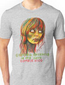 Zombie Nico T-Shirt