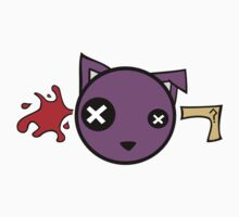 curiosity killed the cat by celestina