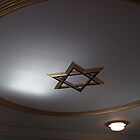 Star of David by DeWolf