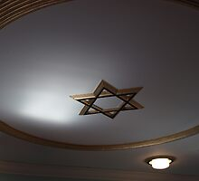 Star of David by Denise Sparks