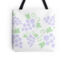 It's just Grape Tote Bag