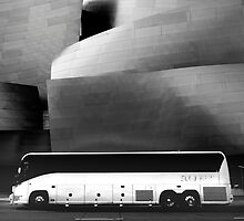 Bus(ted) by Mitchel Whitehead