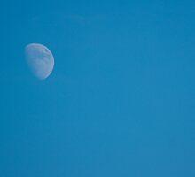 Macedonian Moon by Paulo Rodrigues