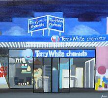 Chemists by Joan Wild