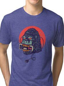 kong Tri-blend T-Shirt