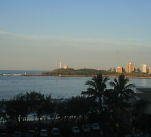 Mooloolaba Sunset by Anna McKenzie