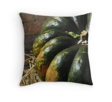 Gourd Throw Pillow