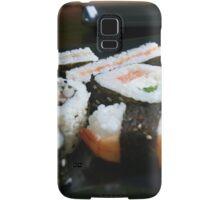 Sushi Samsung Galaxy Case/Skin