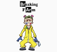 Breaking Farm Unisex T-Shirt