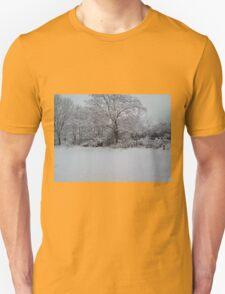 Snowy Scene T-Shirt