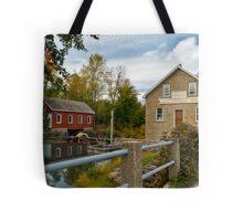 Morningstar Mill Tote Bag
