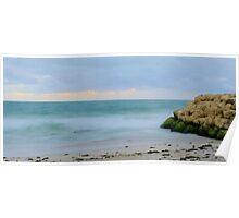 Burns Beach - Western Australia Poster