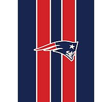 New England Champions Photographic Print