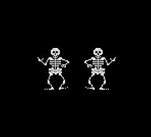 Bone Parents Dance (Monkey Island 2) by themasrix
