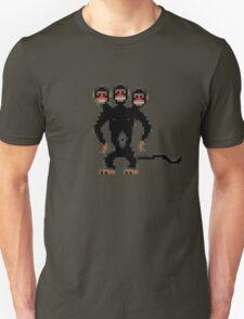 Look behind you! (Monkey Island) T-Shirt
