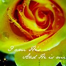 I Am His by ReveLinWonder