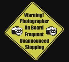Warning!! by Shane Viper